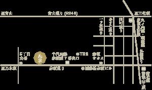 花楽(地図)